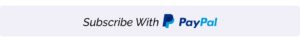 Ecolife Paypal Button