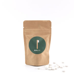 denttabs packing ecolife